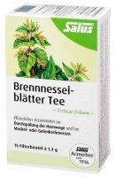 Brennnesselblätter Tee - Salus - Bio - 52g