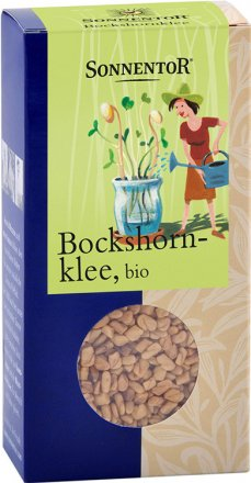Bockshornklee - Bio - 120g