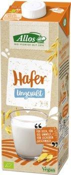 Hafer-Drink Naturell - Bio - 1000ml