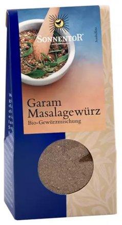 Garam Masala Würzmischung - in Bio-Qualität