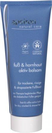 Fuß & Hornhaut Aktiv Balsam - 75ml