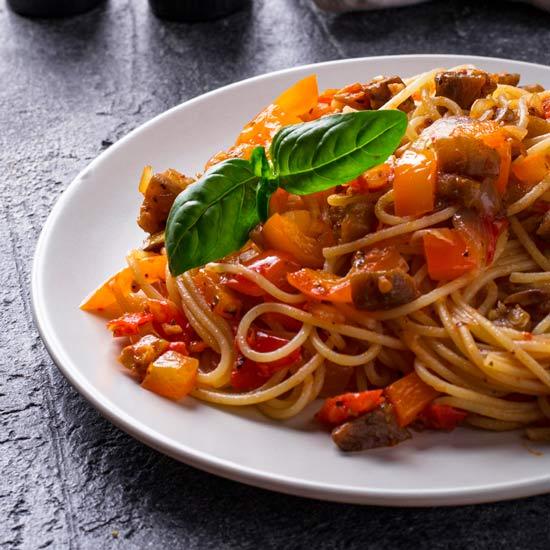 Sugo Tomate & Paprika