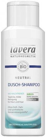 Neutral Dusch-Shampoo - Lavera