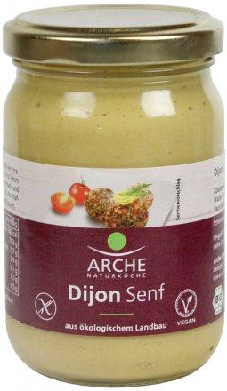 Dijon Senf - Ohne Zuckerzusatz