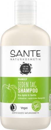 Family Jeden Tag Shampoo - SANTE