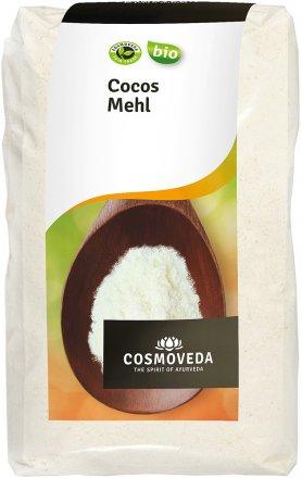 Cocos Mehl - Bio