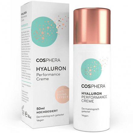 Hyaluron Performance Creme - 50ml