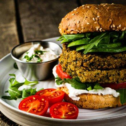 Vegane Mayo - Ideal zu Pommes oder Gemüse