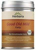 Good Old Mild Curry - Bio - 80g - Herbaria
