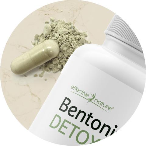 Bentonit Detox