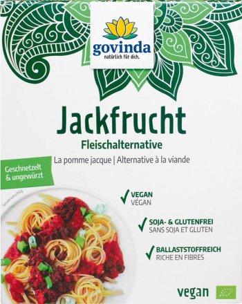 Jack's Fruchtfleisch Schnetzel