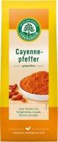 Gemahlener Cayennepfeffer