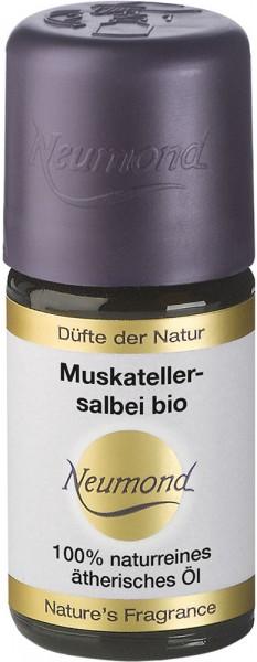 Muskatellersalbei bio - ätherisches Öl - 5ml