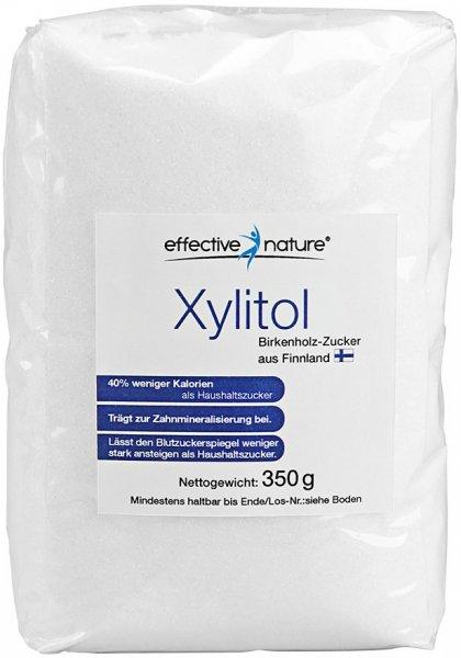 Xylitol aus Birkenholz