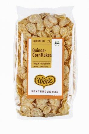 Quinoa Flakes - Bio - 250g
