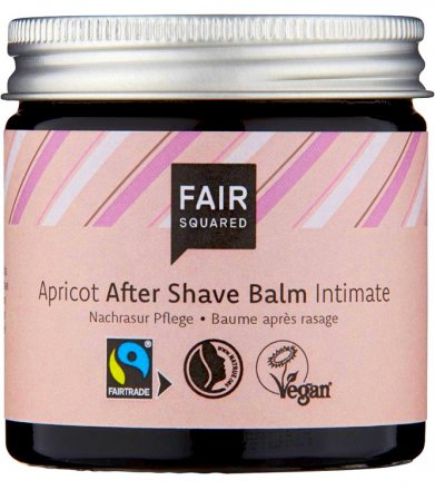 Intimate After Shave Balm - Fair Squared