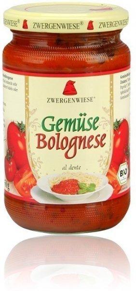 Gemüse Bolognese - Bio - 350g