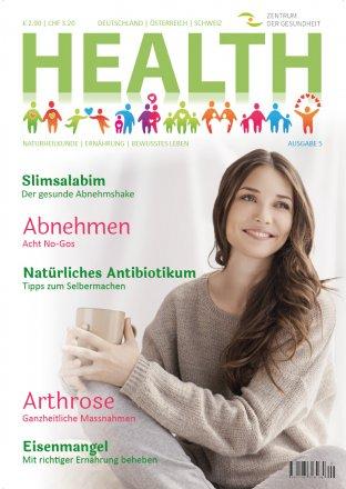Health Magazin - 5. Ausgabe - Elektronisch