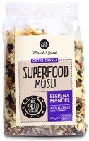Superfood-Müsli Beeren & Mandel