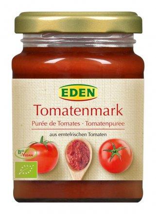Tomatenmark 22% - Bio - 100g