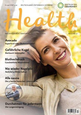 Health Magazin - 17. Ausgabe - Elektronisch