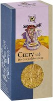 Süsses Curry - in Bio-Qualität