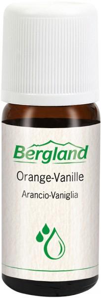 Duftmischung - Orange-Vanille - 10ml