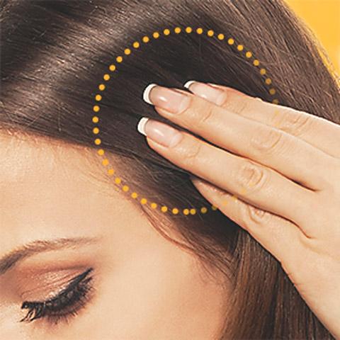 Selen für Haare und Nägel