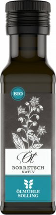 Bio-Borretschöl
