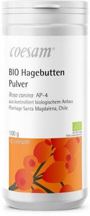 Hagebuttenpulver - Bio - 100g