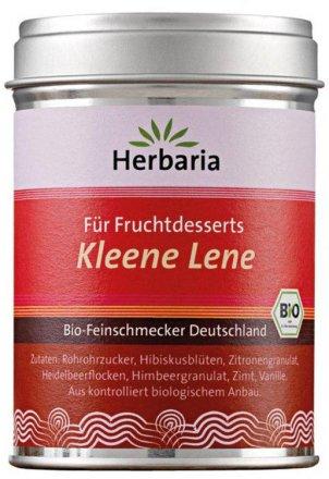 Kleene Lene - für den besonderen Fruchtgeschmack