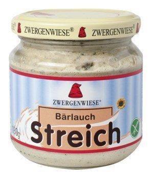 Bärlauch-Streich - Bio - 180g