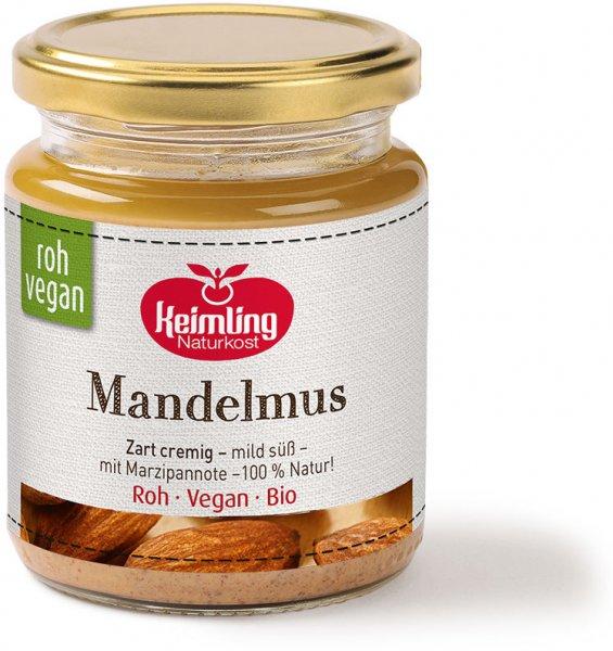 Mandelmus - Bio