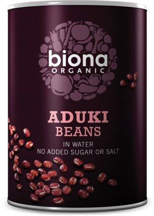 Aduki Beans - Biona - Bio - 400g