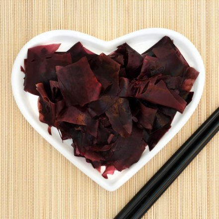 Dulse Flocken - Bio – 100g
