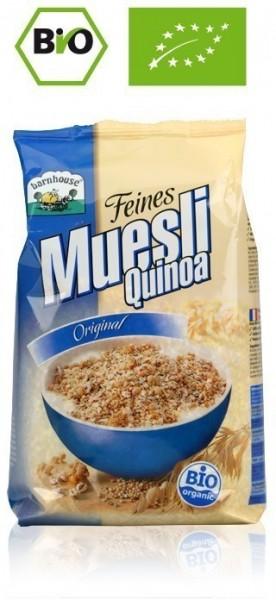 Quinoa-Müsli Original - Bio - 500g