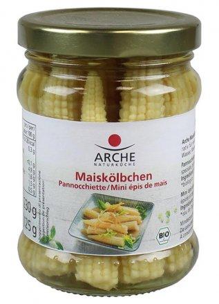 Maiskölbchen - Arche - Bio - 230g