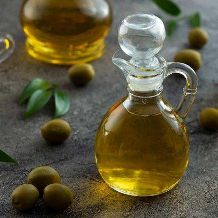 Olivenöl/Italien nativ extra - Bio - 500ml
