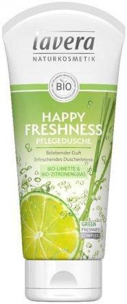 Duschgel Happy Freshness - Lavera