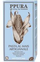 Glutenfreie Fettucine aus Mais - Bio-Qualität