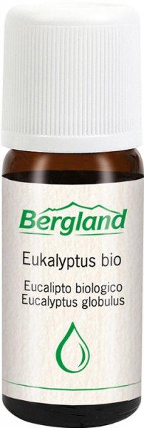 Eukalyptus-Öl - Bio - 10ml