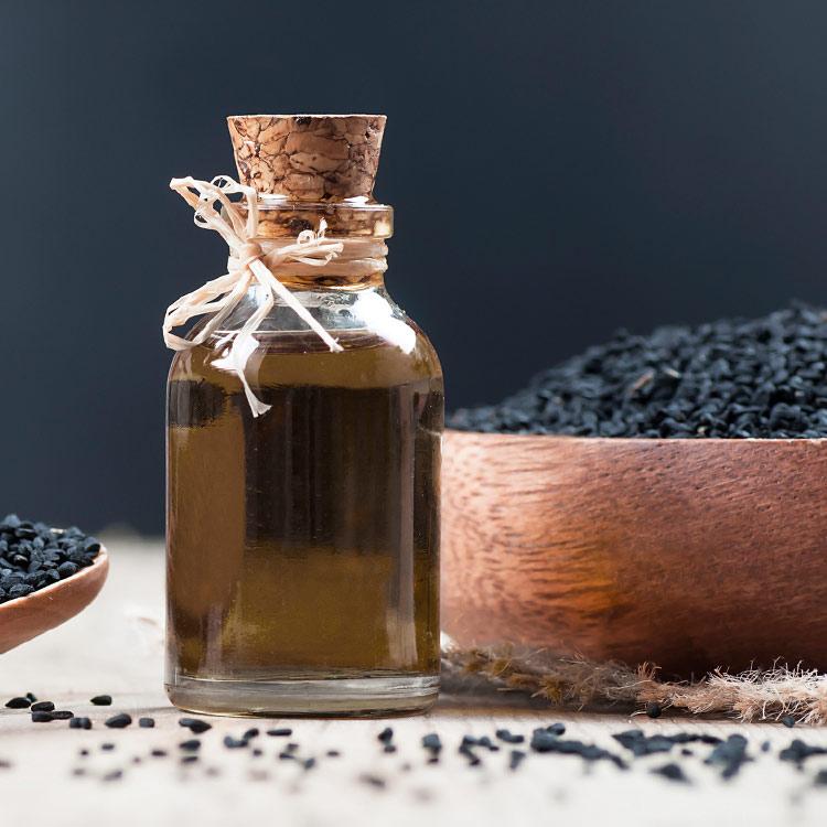 Ägyptisches Schwarzkümmelöl - ungefiltert