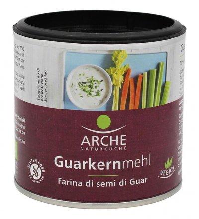 Guarkernmehl - Arche - Bio - 125g
