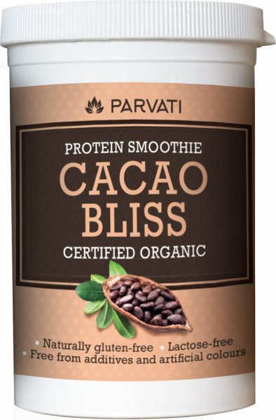Protein Smoothie - Cacao Bliss - Bio - 160g