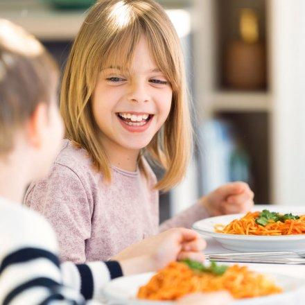 Kinder Tomatensauce - 100% Bio-Qualität