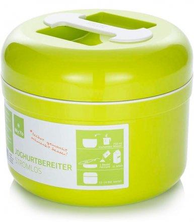 Joghurtbereiter (ohne Strom)
