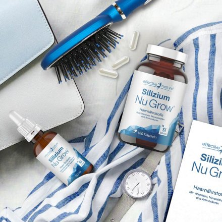 Nu Grow - Hair Growth Concentrate