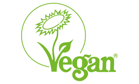 vegane Inhaltsstoffe