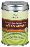 Duft der Macchia - Korsische Kräuter - Bio - 80g - Herbaria