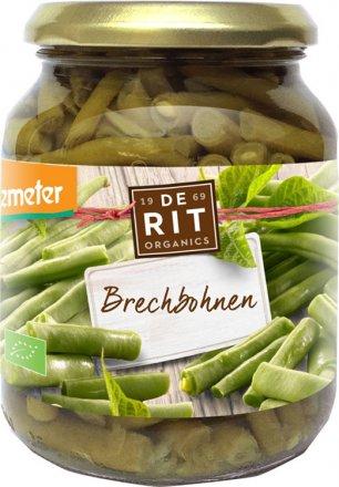 Brechbohnen demeter - De Rit - Bio - 680g